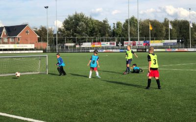 DropTalents training oktober 2020