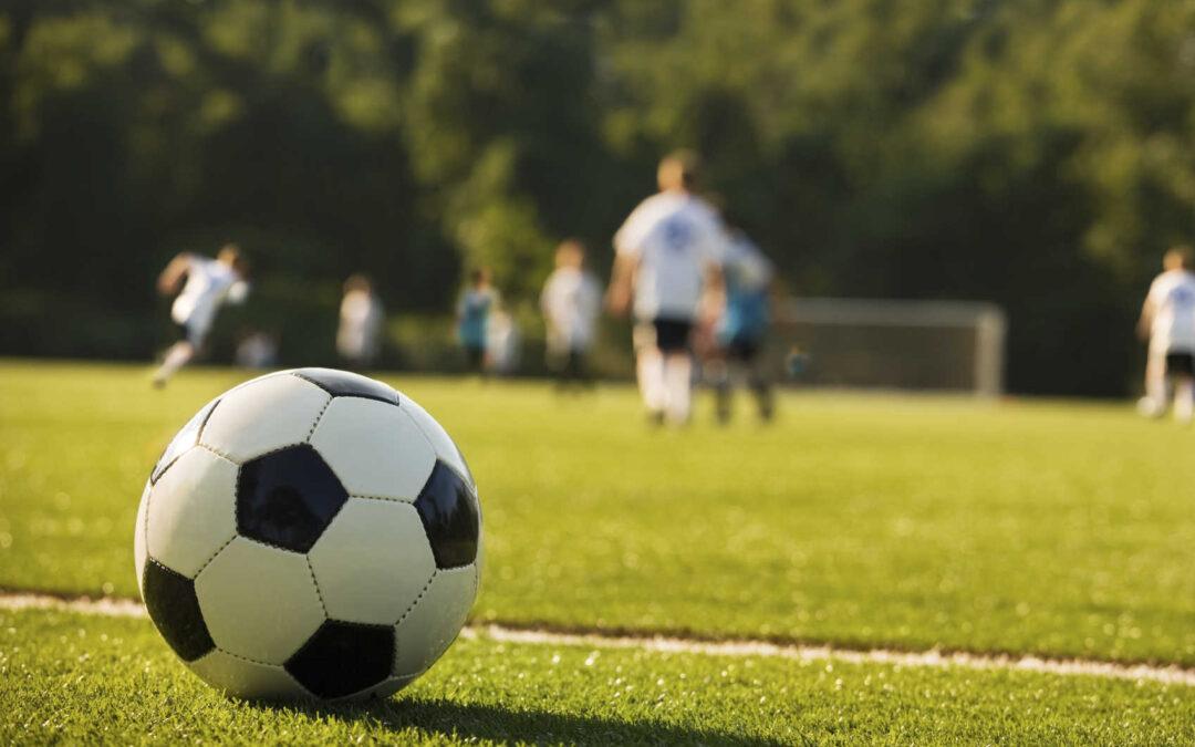 Nieuw trainingsseizoen DropTalents voetbalschool